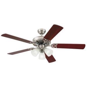 """Vintage - 52"""" Ceiling Fan"""