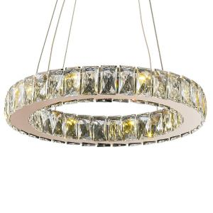 "Galaxy - 16"" 9W 9 LED Small Chandelier"