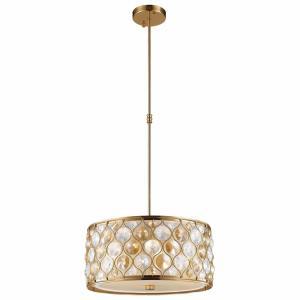 Paris - One Light Small Pendant