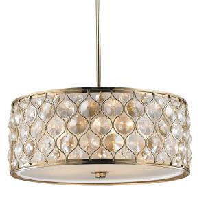 Paris - One Light Medium Pendant