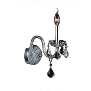Provence - One Light Small Candle Wall Sconce