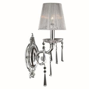 Orleans - One Light Small Wall Sconce
