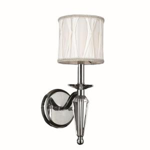 "Gatsby - 6"" One Light Small Wall Sconce"