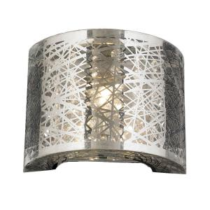"""Aramis - 8"""" 1W 1 LED Small Wall Sconce"""