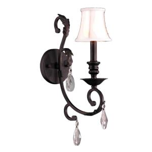 Abigail -  One Light Small Wall Sconce