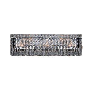 Cascade - Six Light Extra Large Wall Sconce