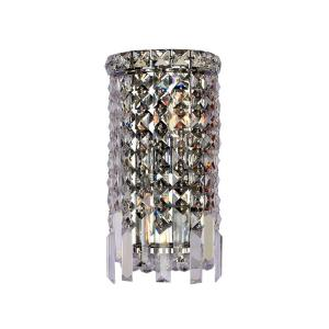 "Cascade - 13"" Two Light Small Wall Sconce"
