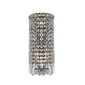 """Cascade - 16"""" Two Light Small Wall Sconce"""