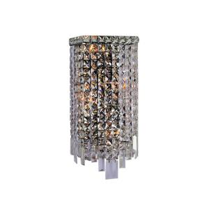 "Cascade -16"" Four Light Small Wall Sconce"