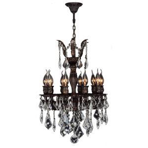 Versailles - Ten Light Medium Chandelier