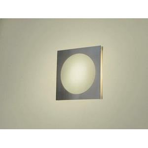 Basic Techo - One Light Flush Mount