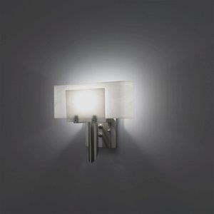 Dessy 1 - One Light Wall Sconce