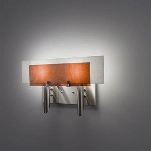 Dessy 2 - Two Light Wall Sconce