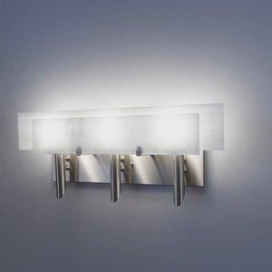 Dessy 3 - Three Light Wall Sconce