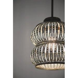 "Secola - One Light - 48"" Large Pendant"