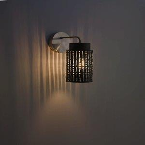Secola - One Light Wall Sconce