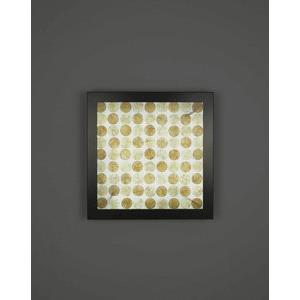 V-II - Two Light Square Wall Sconce
