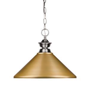 Riviera - One Light Pendant