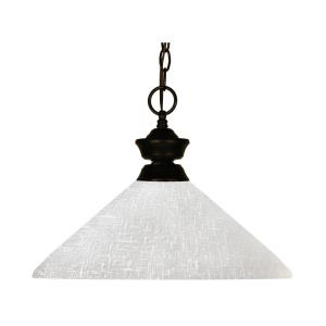 Challenger - 1 Light Pendant