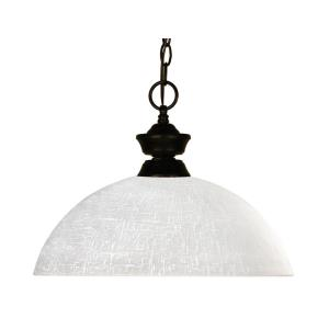 Riviera - 1 Light Pendant