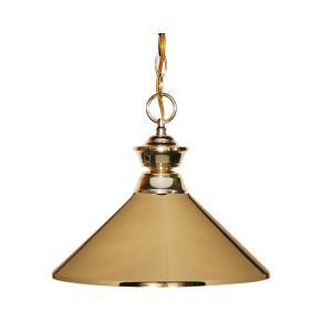 Pendant Lights - 1 Light Pendant