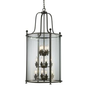 Wyndham - 12 Light Pendant