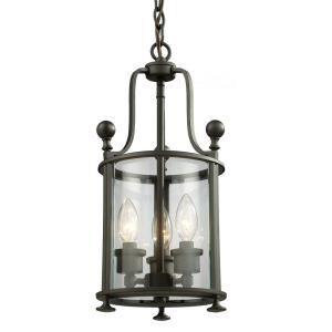 Wyndham - 3 Light Pendant