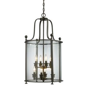 Wyndham - 8 Light Pendant