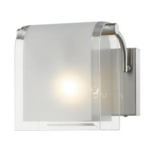 Zephyr - 1 Light Wall Sconce