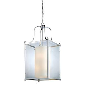 Fairview - 8 Light Pendant