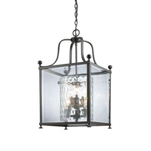 Fairview - 6 Light Pendant