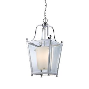 Ashbury - 3 Light Pendant