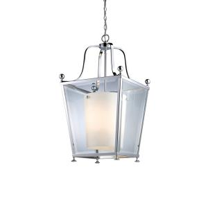Ashbury - 4 Light Pendant