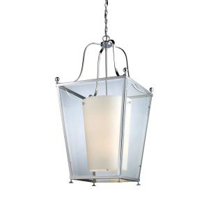 Ashbury - 6 Light Pendant