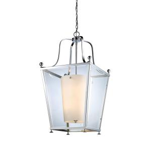 Ashbury - 8 Light Pendant