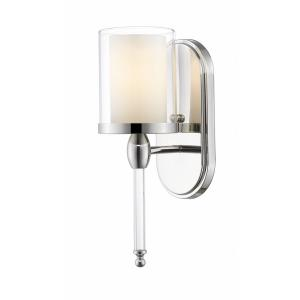 Argenta - 1 Light Wall Sconce