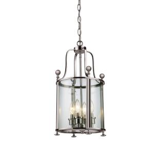 Wyndham - 4 Light Pendant