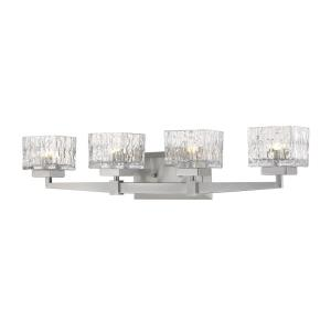 Rubicon - Four Light Bath Vanity