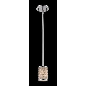 Synergy - 1 Light Mini Pendant