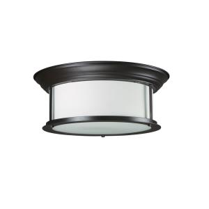 Sonna - 3 Light Flush Mount