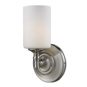 Cannondale - 1 Light Wall Sconce
