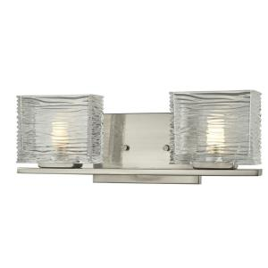 Jaol - Two Light Bath Vanity