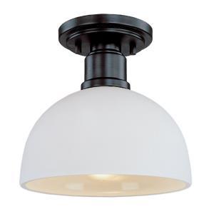Chelsey - 1 Light Flush Mount