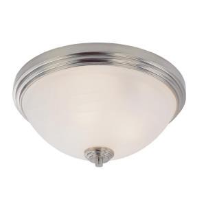 Chelsey - 3 Light Flush Mount