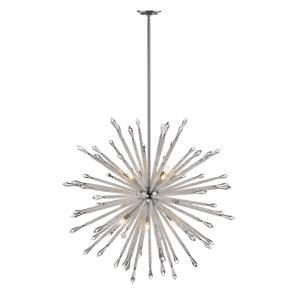 Soleia - 12 Light Chandelier