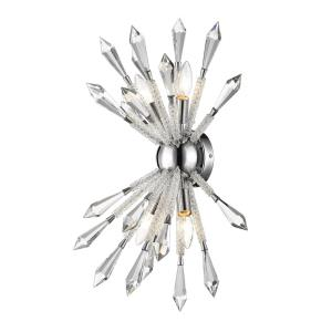 Soleia - Four Light Wall Sconce