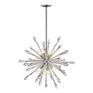 Soleia - 8 Light Chandelier