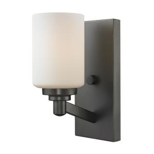 Montego - 1 Light Wall Sconce