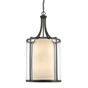 Willow - Eight Light Pendant