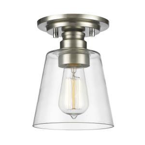 Annora - 1 Light Flush Mount